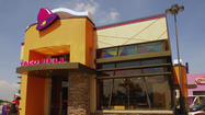 Taco Bell will test a new Power Protein menu and zero-calorie drinks later this summer as the Mexican-style chain aims to convince Americans that its offerings include healthful choices.