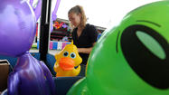 PICTURES: 30th Annual Schnecksville Community Fair.