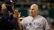 Yankees' Youkilis to miss 10-12 weeks