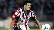 <b>CHIVAS USA TONIGHT</b>