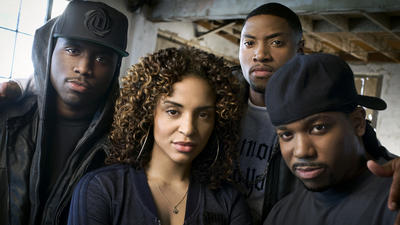 TV review: Fuse's 'The Hustle' has flow