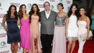 'Devious Maids' premiere party