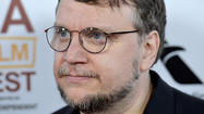 Guillermo del Toro talks 'Pacific Rim' visuals and a potential sequel