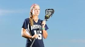 Stukenberg headlines all-county girls lacrosse team for third time