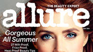 Amy Adams is no 'Lycra hero,' has 'no features without makeup'