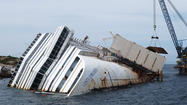"Maybe it was the string of customer-service disasters, starting with the Costa Concordia tragedy last year and leading up to the recent Carnival Triumph ""poop"" cruise, on which passengers were left adrift in the Gulf of Mexico for five days without working toilets."
