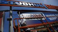 StubHub sees stadium naming deal as ticket to expanding globally