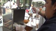 Taste of Chicago Preview 2013: New food coming to this year's festival