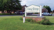 Franklin County, Pa., residents concerned about the potential sale of the county-owned nursing home shared their questions and thoughts with the county commissioners Tuesday evening.