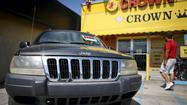 Two weeks after defiantly refusing a government request to recall 2.7 million Jeeps prone to dangerous fires in rear-end collisions, Chrysler has reversed course and agreed to repair many of the vehicles.