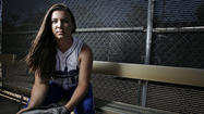 Photo Gallery: Burbank's pitcher Caityln Brooks is All-Area Player of the year