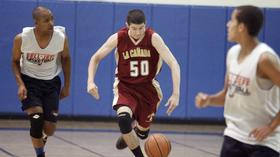 La Cañada High boys' basketball enjoys chemistry advantage in win over Bellarmine-Jefferson