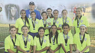 SAN DIEGO CHARITY CUP: IVUSA Geckos win third tournament in 2 months