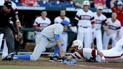 UCLA is able to hold off Wolfpack