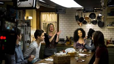 'The Fosters,' an ABC Family drama, pushes the envelope further