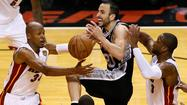 Five takeaways from Spurs-Heat in Game 6 of NBA Finals