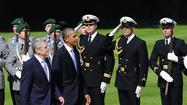 Obama to call for U.S.-Russia nuclear arms reduction