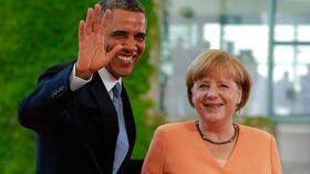 Obama to set nuclear arms cut goal in Berlin speech
