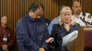More charges planned against accused Cleveland kidnapper