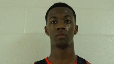 InsideMDSports: Trayvon Reed open, hearing from Terps regularly