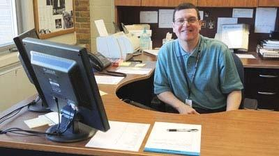 Kanine retiring as Petoskey High School principal, taking on St. Francis job