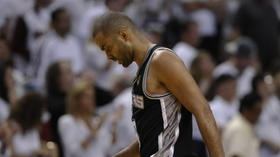 Sputtering Spurs doomed against Heat in  Game 7