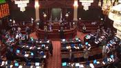 Illinois lawmakers hold special session to reform pensions