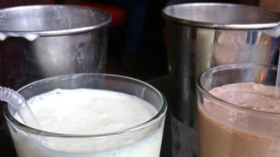 Celebrate National Vanilla Milkshake Day Around New Haven!