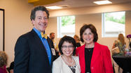 Wagner Macula and Retina Center recently opened a Chesapeake Patient Care Center with a celebration on May 22.