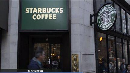 Starbucks to post calorie count
