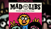 Mad Libs keep people laughing after six decades