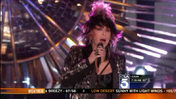 Cher performs on 'The Voice' [Video]