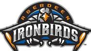 IronBirds' late rally not enough in Tuesday loss to Hudson Valley