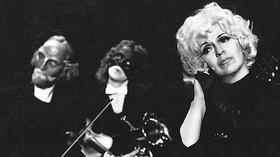 Mezzo-soprano Cathy Berberian is due for a rediscovery