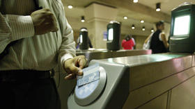 Have a ticket to ride? Metro starts locking subway turnstiles