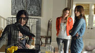 'Pretty Little Liars' recap, 'Turn of the Shoe'