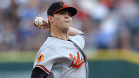 Zach Britton has earned the right to start another
