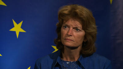 U.S. Sen. Lisa Murkowski Announces Her Support of Same-Sex Marriage