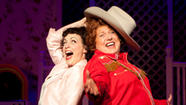 "Infinity Theatre Company starts its third season of bringing Broadway-caliber productions to Broadneck Peninsula with ""Always …Patsy Cline,"" a show that may very well top the troupe's offerings to date in its emotional power, conveying the relationship between two women friends."