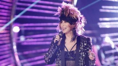'The Voice' finale brought a winner, yes, and also ... Cher