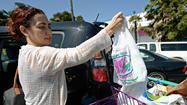 <b>Opinion:</b> My life without plastic bags
