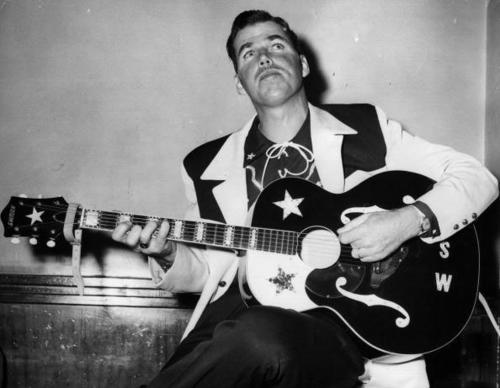 Country singer and songwriter Slim Whitman, known for his smooth falsetto and yodeling talent, died in Florida at the age of 90.