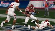 EA Sports NCAA Football 14