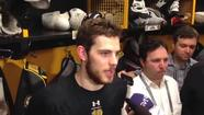 Video: Seguin looks at Game 4