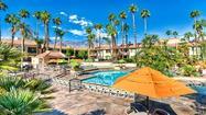 Palm Springs spa retreat for $109 - by Travelzoo