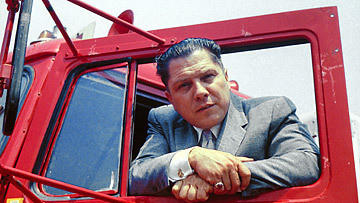 FBI hunt for ex-Teamster boss Hoffa's remains ends