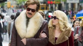 Can 'Anchorman 2' continue the legend? [Trailer]