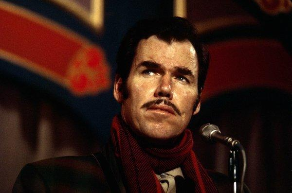 American country music singer Slim Whitman, known for his yodeling abilities and his high singing voice, has died at age 90