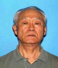 Byung Jin Choi was last seen leaving his home Tuesday at about 2:30 p.m. in the 300 block of West Stocker Street.