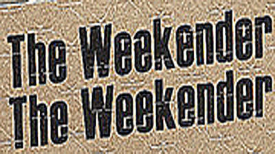Weekender: Area A&E Happenings Calendar for June 13, 2013